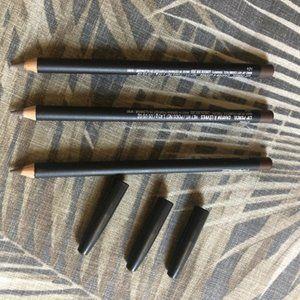 NEW MAC 3  Lip Pencils in 1 Sale Color STONE